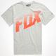 FOX Dirt Alert Mens T-Shirt