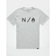 NIXON Slash Mens T-Shirt