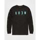 KR3W LA/CA Mens T-Shirt