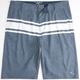 LOST Triple Mens Hybrid Shorts