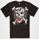 METAL MULISHA Bonzai Mens T-Shirt