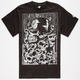 METAL MULISHA Captured Mens T-Shirt