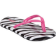CAPELLI Zebra Girls Sandals