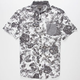 RETROFIT Floral Mens Shirt