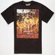 NEFF Pew Pew Mens T-Shirt