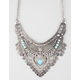 FULL TILT Boho Princess Statement Necklace