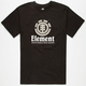 ELEMENT Vertical Mens T-Shirt