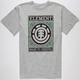 ELEMENT Endure Crest Mens T-Shirt