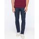 LEVI'S 511 3D Midnight Rigid Mens Slim Jeans