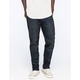 LEVI'S 501 CT Ebor Mens Tapered Jeans