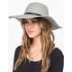 Ribbon Felt Womens Floppy Hat