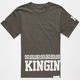 LAST KINGS Street King Boys T-Shirt