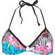 DESTINED Space Island Bikini Top