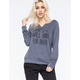 FULL TILT Will Hike For Beer Womens Sweatshirt