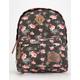 DICKIES Hawaiian Canvas Backpack