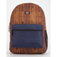 DICKIES Wood/Denim Backpack