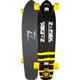 Z-FLEX Kicktail Longboard