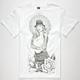 FAMOUS STARS & STRAPS Chuey Quintanar Chola Mens T-Shirt