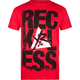 YOUNG & RECKLESS Pyramid Mens T-Shirt