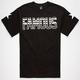 FAMOUS STARS & STRAPS Pride Fam Mens T-Shirt