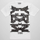 YRN Mirror Mens T-Shirt