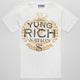 YRN Trademark Mens T-Shirt