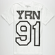 YRN Quavo Mens T-Shirt