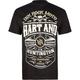 HART & HUNTINGTON Champs Choice Mens T-Shirt