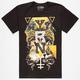 YRN Jungle Graphic Mens T-Shirt