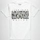 YRN Aztec Logo Mens T-Shirt
