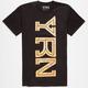 YRN Royal Mens T-Shirt