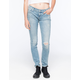 A GOLD E Colette Womens Skinny Jeans