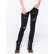 A GOLD E Sophie Stardust Womens Skinny Jeans