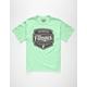 FAMOUS STARS & STRIPES Notch Boys T-Shirt