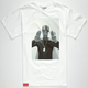 LA FAMILIA Don't Shoot Tyga Mens T-Shirt