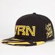 YRN Living the Dream Mens Snapback Hat