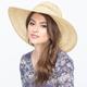 RIP CURL Dusty Boho Womens Straw Hat