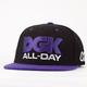 DGK All Day Sport Mens Snapback Hat