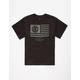 ELEMENT Free Roller Boys T-Shirt