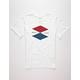 RVCA Double Up Boys T-Shirt