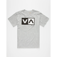 RVCA Balance Box Boys T-Shirt