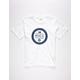 RVCA Runaround Boys T-Shirt