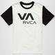 RVCA VA RVCA Boys T-Shirt