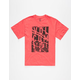 VOLCOM Shredded Boys T-Shirt