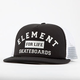 ELEMENT Foamy For Life Mens Trucker Hat
