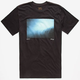 RVCA Depths Mens T-Shirt