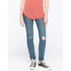 VOLCOM Womens Super Skinny Jeans
