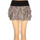 RACHEL & CHLOE Lace Ruffle Skirt