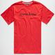VOLCOM New Style Mens T-Shirt
