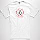 VOLCOM New Circle Mens T-Shirt